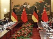 习大大:中德携手合作造福中欧和世界