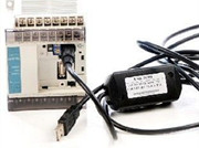 三菱FX系列PLC结构化编程实例(4) ——加减计数器的使用