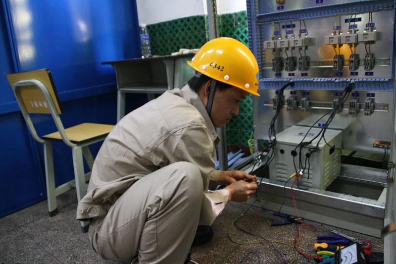 电气工程师分享调试电气设备需要注意哪些问题(下)