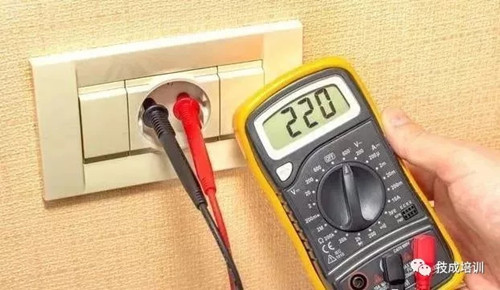 听说这四个失误,90%的电工都犯过