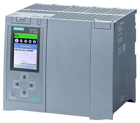 西門子S7-1500PLC通信原理講解