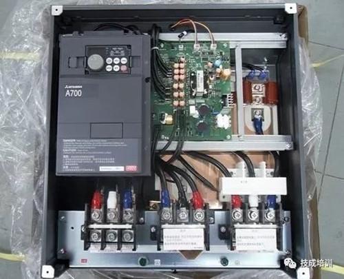 電工用變頻器控制回路布線的8大禁區,看你踩雷沒?