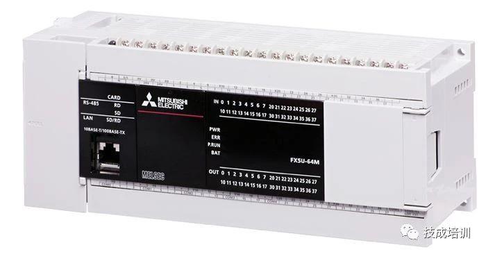 三菱FX5U以太网通讯有哪些功能?
