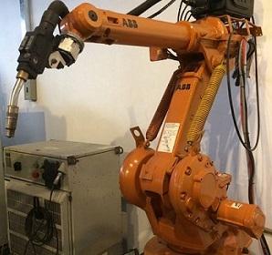 如何給ABB機器人做位置偏移?