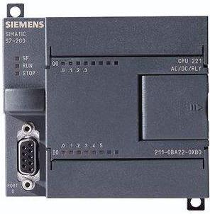 S7-200 PLC想与电脑实现通讯,该怎么操作?