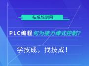 PLC編程方法中,何為接力棒式控制?