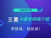 三菱N:N通信網絡介紹