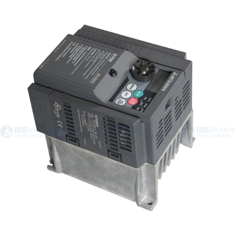 本期推荐: 三菱变频器fr-d700系列-fr-d720s-0.4k-cht