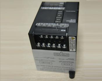 欧姆龙cp1e-e10dr-a_设备实操