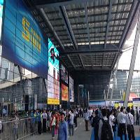 深圳机械展完美落幕 机器人技术成最大亮点